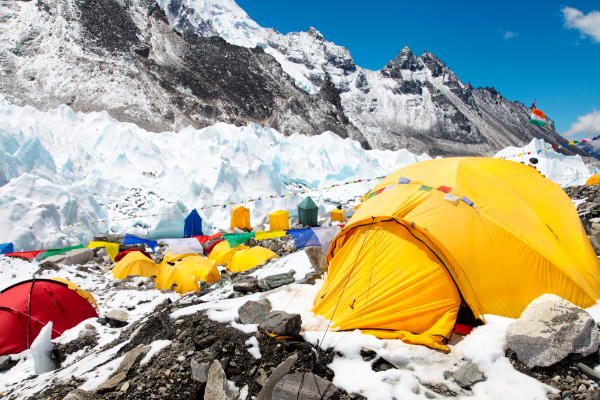 Things to remember for Everest Base Camp Trek