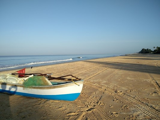 Cavelossim Beach
