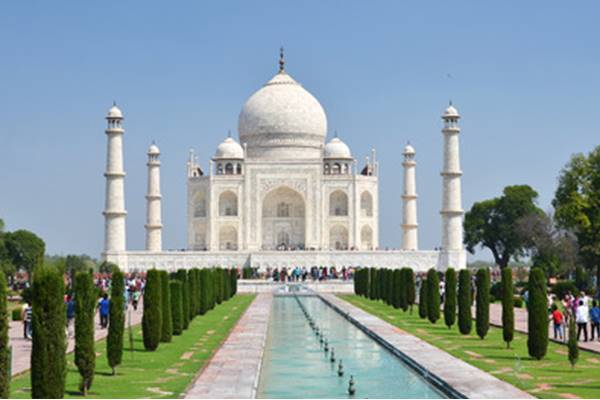 Find Tourist Places and Attractions in Uttar Pradesh