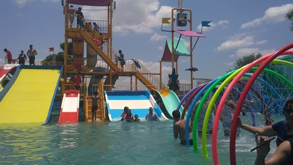 Find Water Parks In Bareilly Up